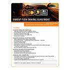 CDC Parent-Teen Driving Agreement
