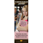 "10-3017 ""Is Someone Telling Lies About You?"" Bullying Prevention  Bookmark"