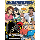 10-4625 CyberSafety: Safe to the Xtreme Activity Book