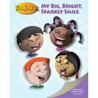 11-5000 My Bright, Sparkly Smile Activity Book - English