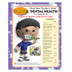 11-5297 Dental Health Teacher's Guide for Head Start