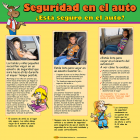 2-3210 Car Seat Stages Tabletop Display  Spanish Edition