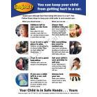 2-5017 Easy Reader Tip Sheet - Heatstroke Prevention - English