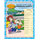 4-4725 Head Start Personal Safety Presenter's Guide