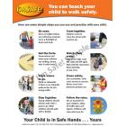 6-5035 Parent Tip Sheet - Pedestrian Safety - English
