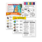 Pedestrian and School Bus Safety Education Refill Kit