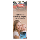 3-6057 Someone is Counting on You Banner Display - English