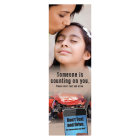 3-6061 Someone Is Counting On You Bookmark - English