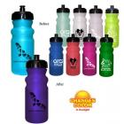 Sun Fun Water Bottle