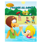 7-2520 I'm Safe! Splash Party Activity Book - Spanish