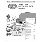 9-2600 I'm Safe! With My Pet Presenter's Guide Grades Pre-K to K