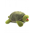 5-1708 Plush Turtle Puppet
