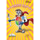 11-4030 The Adventures of MyPlate Video