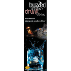 3-8002 NHTSA Buzzed Driving Bookmark
