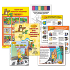 6-4514 Pedestrian & School Bus Safety Spanish Extension Kit