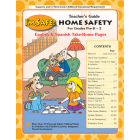 5-1707 Home Safety Teacher's Guide & Masters
