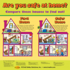 5-1740 Home Safety Tabletop Display