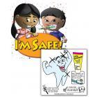 Online Dental Health Coloring & Activities