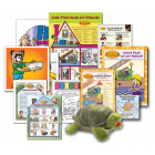 5-1701 Home Safety Education Teaching Kit