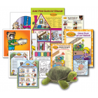 5-1700 Home Safety Education Teaching Kit for Head Start