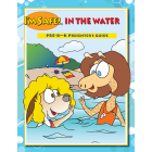7-1481 Water Safety Presenter's Guide for Pre-K-K