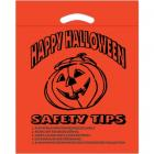 Halloween Safety Bag