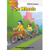 1-3200 I'm Safe! On Wheels DVD