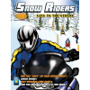 10-4605 Snow Riders Safe to the Xtreme Activity Book