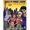 10-4615 Bully Free Zone: Safe to the Xtreme Activity Book