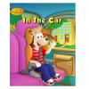 2-1130 I'm Safe! In The Car Storybook