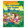 8-1740 I'm Safe! Safe Smart Adventure Activity Book - Spanish