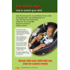 2-2193 Heatstroke Prevention Poster English