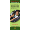 2-3024 Heatstroke Prevention Bookmark