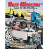 10-4590 Road Warriors Safe to the Xtreme Activity Book