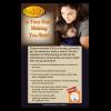 5-3757 Carbon Monoxide Poison Prevention Poster