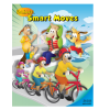 8-2860 I'm Safe! Smart Moves Activity Book - English