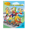 8-2910 I'm Safe! Smart Moves Activity Book - Spanish