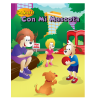 9-2320 I'm Safe! with my Pet Activity Book - Spanish