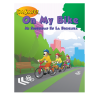 1-2570 I'm Safe! On My Bike Activity Book - Bilingual