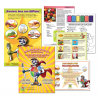 11-3996 MyPlate Nutrition Spanish Extension Kit