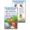 Bike Safety Light Set & Custom Card